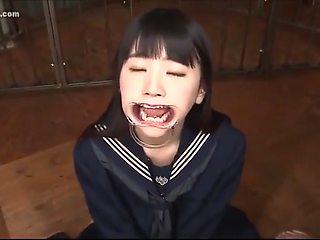 Tsuna kimura swallow