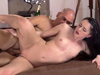 Daddy anal crying and fat old guy first time Vacation in