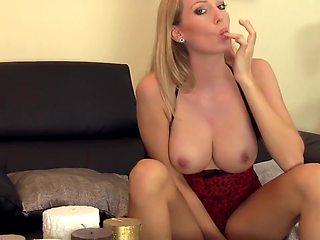 Cara Cum Dirty Talk - Ich versaue dir dein Date