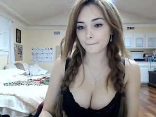 Fine Ass Webcam Girl