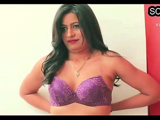 Desi perfect woman getting fucked in bf's room