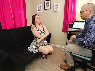 Doctor Mind Control Takes Advantage of New Patient