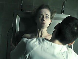 El cadaver de Anna Fritz (2015) Alba Ribas