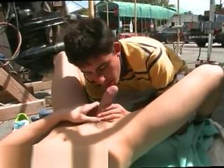 Public naked mens movie and gay piss boner The two Little Sweethearts
