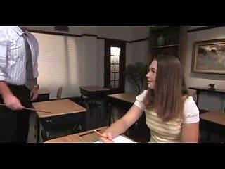 Schoolgirl Uncomplaining is abused and screwed