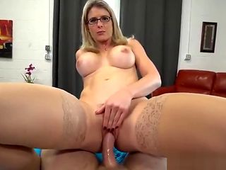 Slutty Mom Cory Chase Gives Step Son A Helping Hand Pussy - watch these FULL HD video on adultx.club