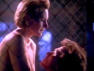 Denise Crosby Nude Sex Scene In Red Shoe Diaries ScandalPlan