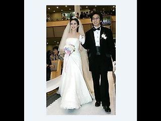 AMWF Cristina Confalonieri Italian Girl Marry Korean Guy