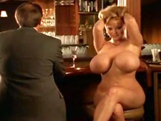 Traci Topps - Bar Seduction.