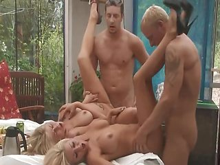 StepMother Waiting For Rough Family Sex