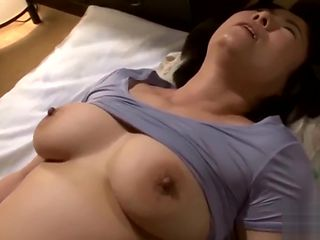 Big Ass Mother-in-law