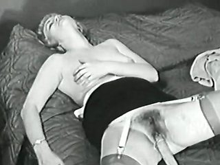 Retro Porn Archive Video: Reel Old Timers 15 01