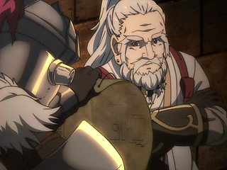 Goblin slayer 04 the strong