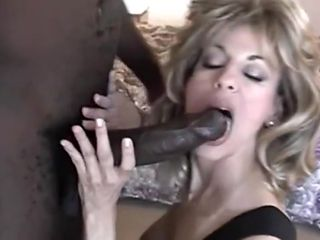 wife cuckholds with huge girthy black cock