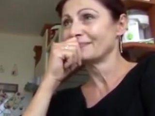 Mom fuck son hardcore