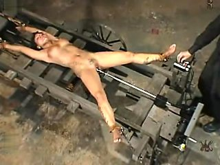Astonishing xxx movie MILF hot like in your dreams