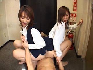 Riko Tachibana hot sales woman rides cock