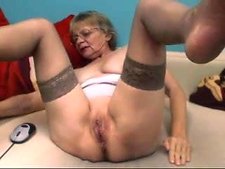 aged mature straight anal dildo god cam 220