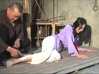 Uncensored Japanese Erotic Fetish Sex Young Group Fun Pt 6