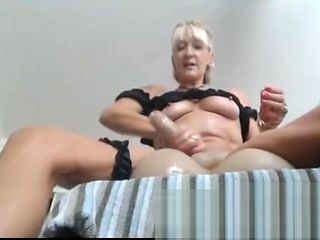Filthy Mommy Roleplay Fantasy On Webcam