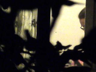 Spying on my beautiful neighbour 02