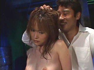 Woman Chastity Belt