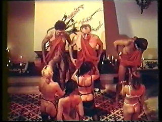 Sactes En Chaleur (1982)