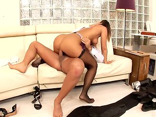 Amazing pornstars Jessica Bangkok, Darcy Tyler and Allie Haze in exotic compilation xxx scene