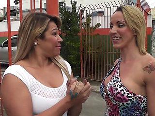 Elisa Sanches - Cena 30