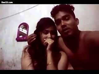 Desi cute collage loverfirst time