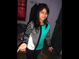 Hot indian girl from lucknow homemade sex video