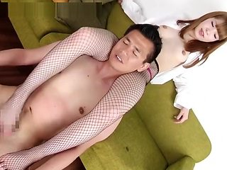 Amazing sex clip Babe fantastic will enslaves your mind