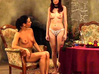 Mistress of Souls II:Branding Young Teen Slaves For Mistress