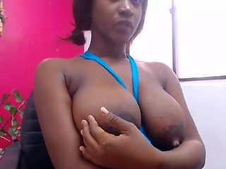 Young milky tits 1