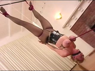 Hanging Bondage Toy 2