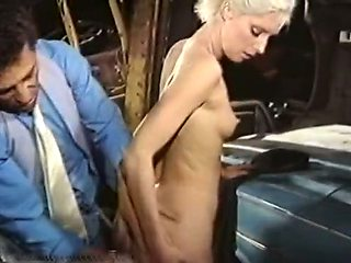 Crazy lesbian vintage movie with Jeff Golden and Billy Dee