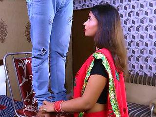 Super hot and sexy Anjali seducing devar