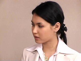 Ozawa Maria in Female Teacher, Deep Throat Ozawa Maria