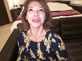 JAV PPM - Auntie Yaeko Imaoka