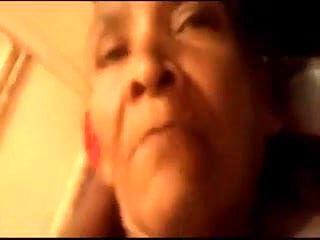 Sri lankan granny