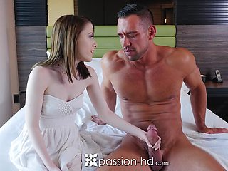 First sexual experienced with elder stepbrother Johnny Castle