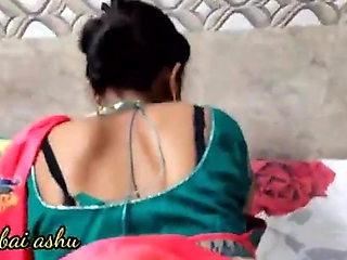 Devar ne maari bhabhi ki gand homemade sex
