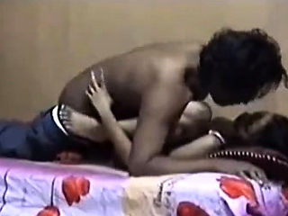 Desi indian couple fuck in home full hidden cam sex scandal