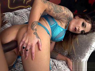Dirty Sluts - Angel Long, Adreena Winters, Azura Alii