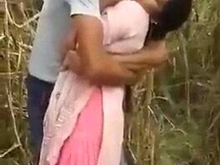 Public Indian sex