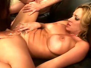 Jennifer Steele Gangbanged by Midgets