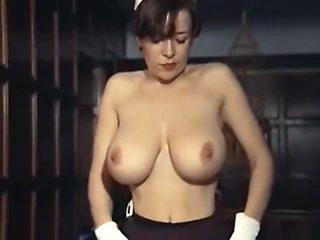 Vintage Nurse Striptease