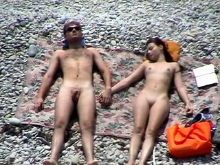 Beach Voyeur Compilation 1