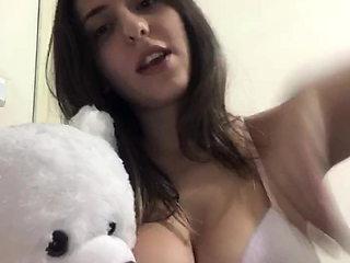 Turkish chick on bigo