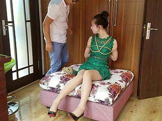 Bondage Chinese 23